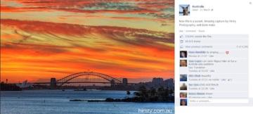 australia-sunset-100000-likes